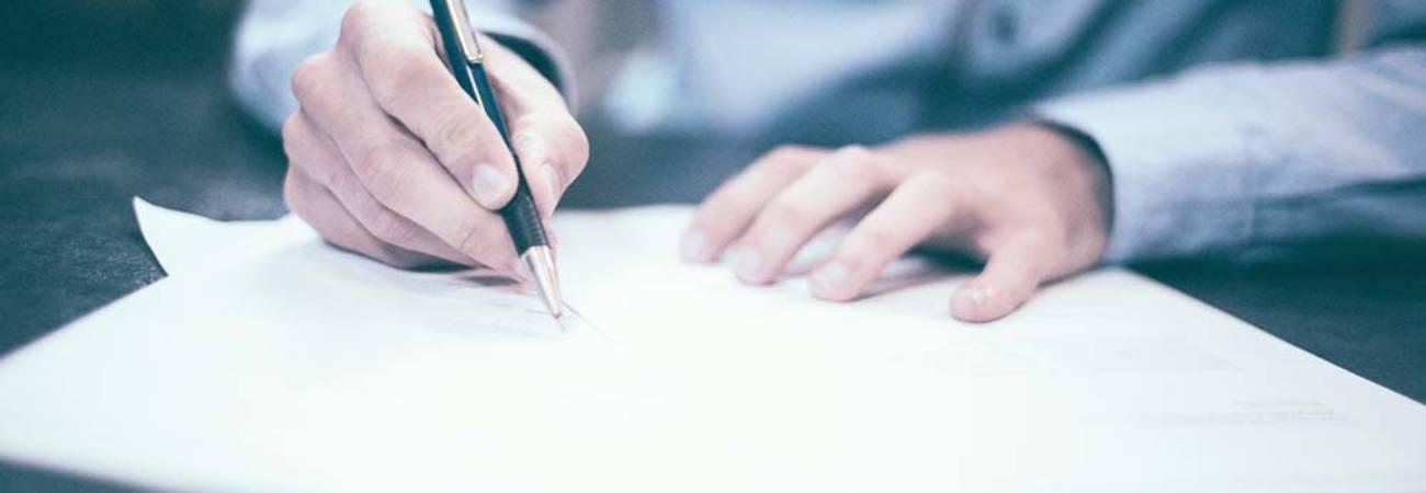 Bedrijfs-en financiële administratie