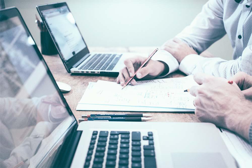MKB advies en financiële planning